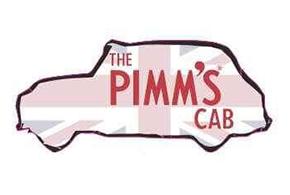 Pimms Cab